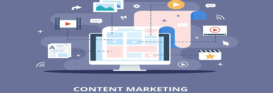 CONTENT MARKETING : apporter de la valeur pour attirer des leads