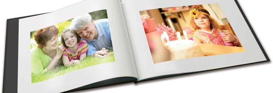 Machine a relier, reliure thermique, calendrier personnalisés, albums photos personnalisés